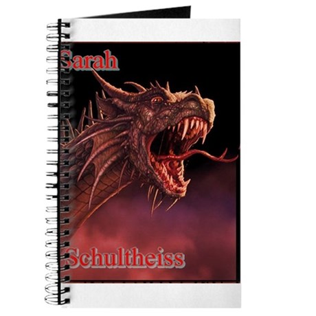 Sarah Schultheiss Journal