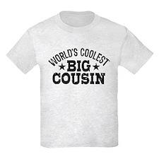 World's Coolest Big Cousin T-Shirt