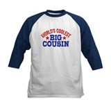Big cousin 2012 Baseball Jersey