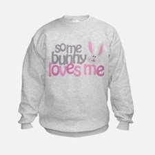 Some Bunny Loves Me Jumpers