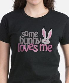 Some Bunny Loves Me Tee