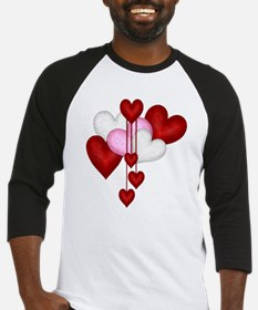 HeartDecor Baseball Jersey