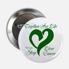 "Stop Liver Cancer 2.25"" Button"