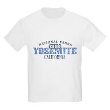 Yosemite National Park Califo T-Shirt