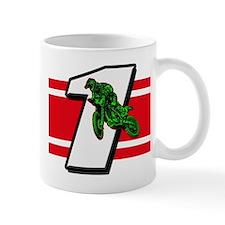 RV1Bike Mug