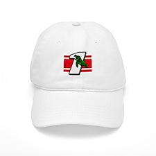RV1Bike Baseball Cap