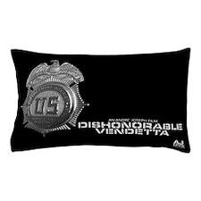Dishonorable Vendetta Pillow Case