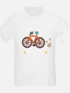BikeDaddyDustDkT T-Shirt