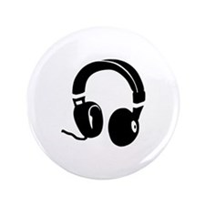 "Headphones 3.5"" Button"
