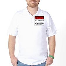 Unique Logical thinking T-Shirt