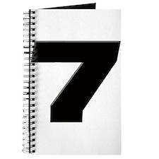 JS7blk Journal