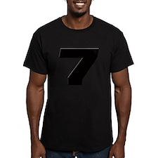 JS7blk T