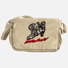 JSbraaap Messenger Bag