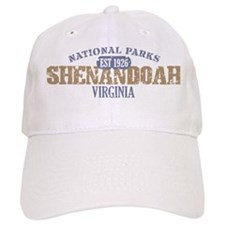 Shenandoah National Park VA Baseball Cap