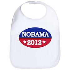Nobama 2012 Bib