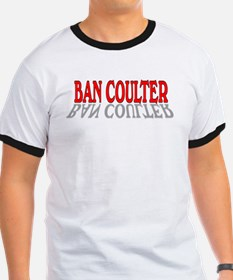 BAN COULTER T