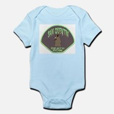 San Quentin Death Row Infant Bodysuit