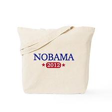Nobama 2012 Tote Bag