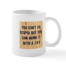 Numb Stupid Mug