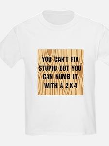 Numb Stupid T-Shirt