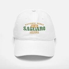 Saguaro National Park Arizona Baseball Baseball Cap