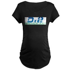 DX2 Broadcast T-Shirt