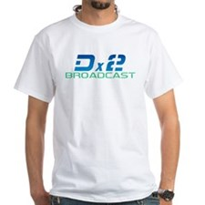 DX2 Broadcast Shirt