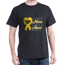 Neuroblastoma Support T-Shirt