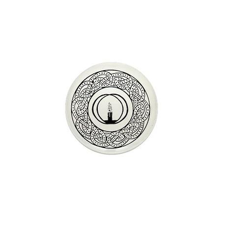 UU Challice Mini Button