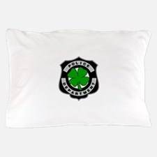 Irish Police Officers Pillow Case