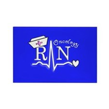 Nurse Sub-Specialties Rectangle Magnet (100 pack)