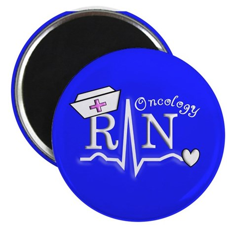 "Nurse Sub-Specialties 2.25"" Magnet (100 pack)"