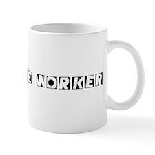 Longshore Worker Mug