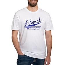 Liberal Shirt