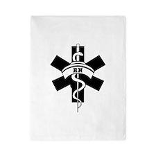 RN Nurses Medical Twin Duvet
