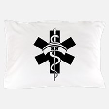 RN Nurses Medical Pillow Case