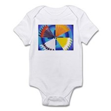 God's Eye Infant Bodysuit