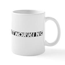 Computer Networking Mug