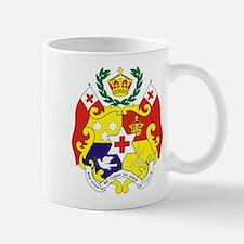 """""""Tonga COA"""" Mug"""