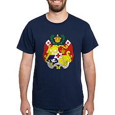 """""""Tonga COA"""" T-Shirt"""