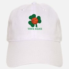 Personalized Irish Basketball Gift Baseball Baseball Cap