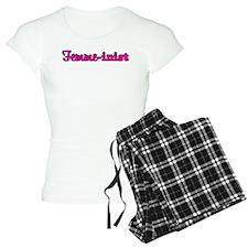 Femme-inist Pajamas