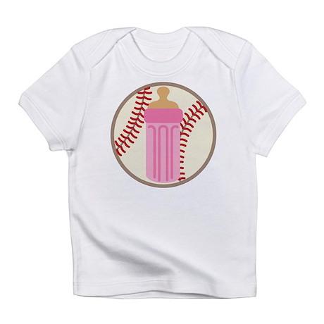 Baseball Baby Gift Infant T-Shirt