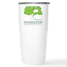 FBB Australia Logo Travel Mug