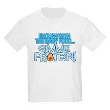 MUSCLEHEDZ - Babyzone T-Shirt