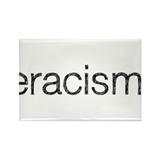 Eracism Rectangle Magnet