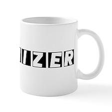Organizer Mug