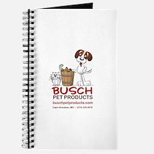 Unique Pet supplies Journal
