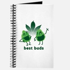 Best Buds Journal