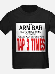 2-armbar T-Shirt